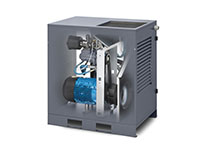 G22-100 AP, 208-230/460 Volt (V) Voltage Rotary Screw Air Compressor - 3
