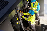 Compressor Mechanical Installation Services
