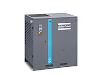 G22 Series Rotary Screw Air Compressors