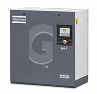 GA7 Series Rotary Screw Air Compressors