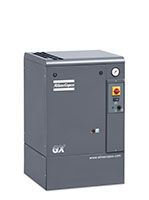 GX2 Series Rotary Screw Air Compressors